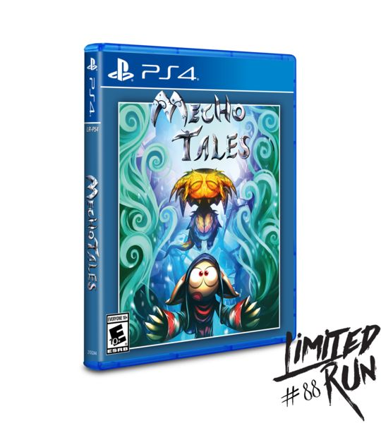 Inventory Blowout & Mecho Tales on sale at 10 AM ET! #Playstation4 #PS4 #Sony #videogames #playstation #gamer #games #gaming