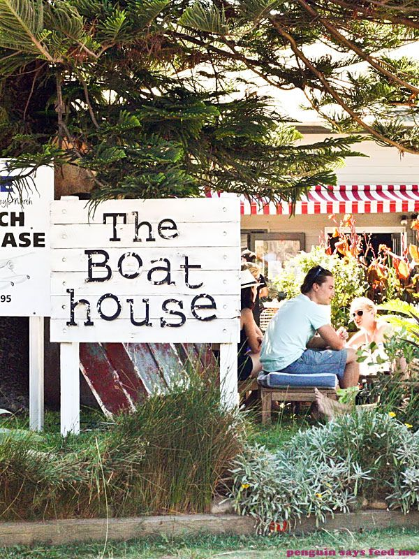 The Boat House Palm Beach