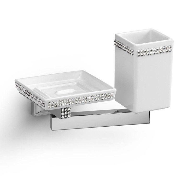 Best Gioiello Bath Accessories Images On Pinterest Bath