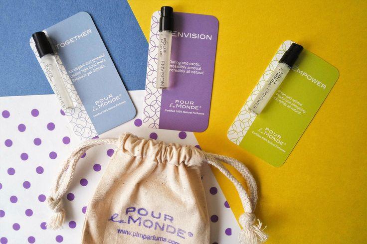 Fragrance Samples