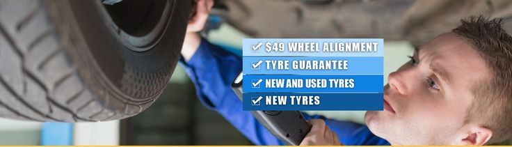 Being a Christchurch's local tyre shop, we're committed to keeping you, your friends, family and neighbors safe. We also warrant of Fitness WoF and Wheel Alignment Christchurch service providers. We know what's at risk, so you can always trust you're getting the best possible service and workmanship. We are the best Wolf in Christchurch at Affordable Price.