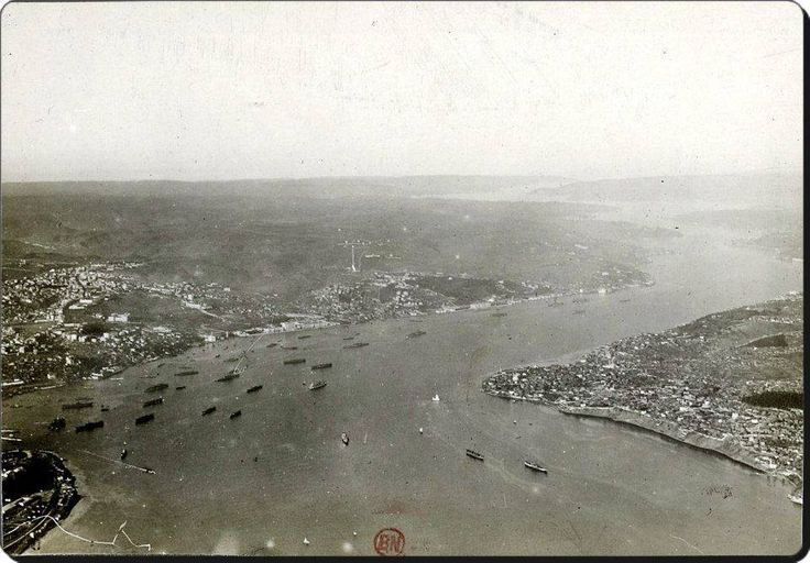 Bosphorus - 1920s