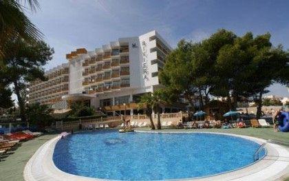All Inclusive genieten op Ibiza!
