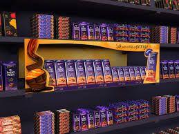 shelf glorifier