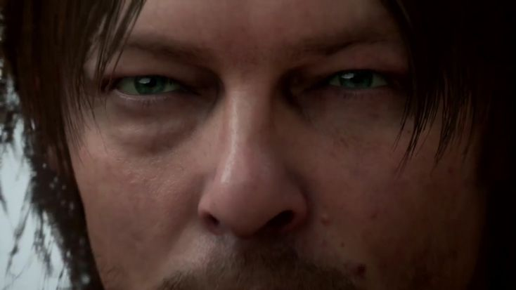 Death Stranding : Le premier jeu de Kojima Production
