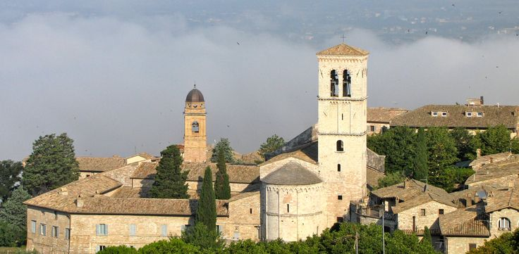 Italie (Assise)