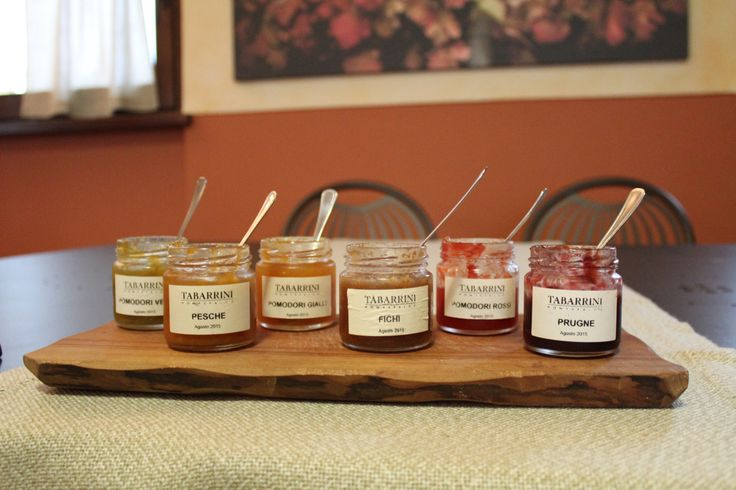 """More Marmellata"" - Tabarrini Montefalco #blog #Tabarrini #recipe #marmellata #jam"