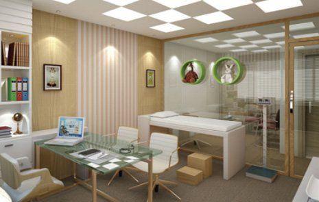 consultorio medico