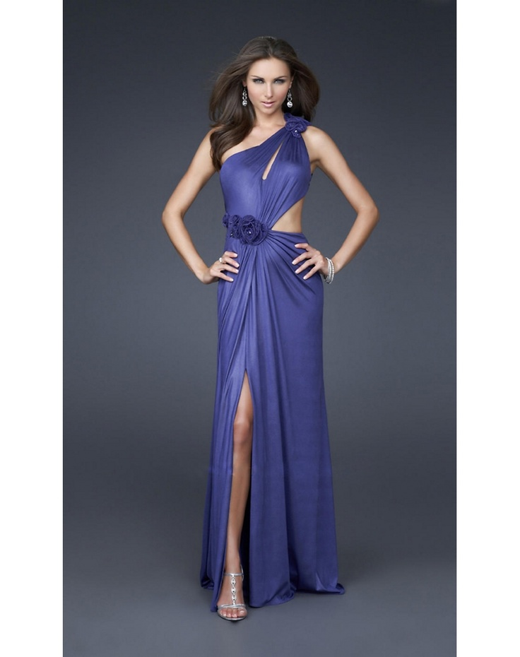 26 best persun purple prom dresses images on Pinterest   Formal prom ...