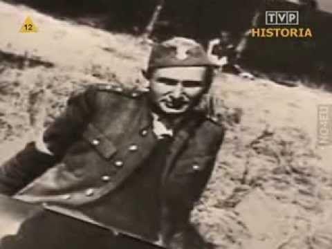 Rafał Gan - Ganowicz... NIEZWYKŁA HISTORIA ZAPOMNIANEGO BOHATERA - YouTube