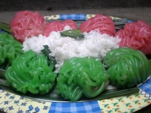 Javanese and Indonesian Snack | Wawann's Blog