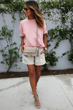 30 Summer Outfits To Rock This Spring Break – Ella Popescu