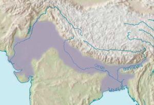 Indo-Gangetic Plain - Wikipedia, the free encyclopedia