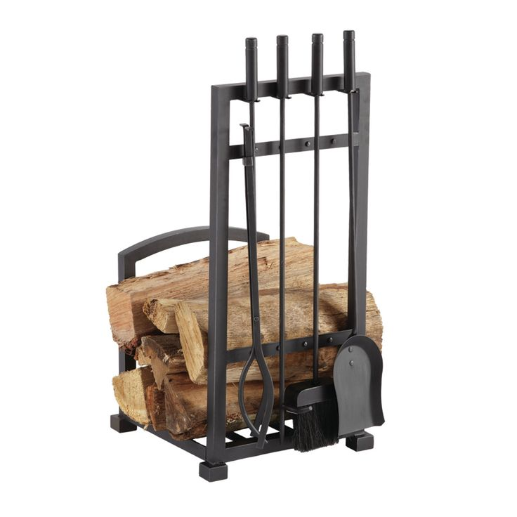 4 Piece Harper Fireplace Log Holder and Tool Set - 17 Best Ideas About Log Holder On Pinterest Cheap Benches, Cheap