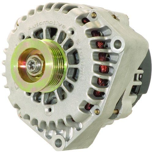 100  New High Output 250amp Alternator For Chevrolet Chevy