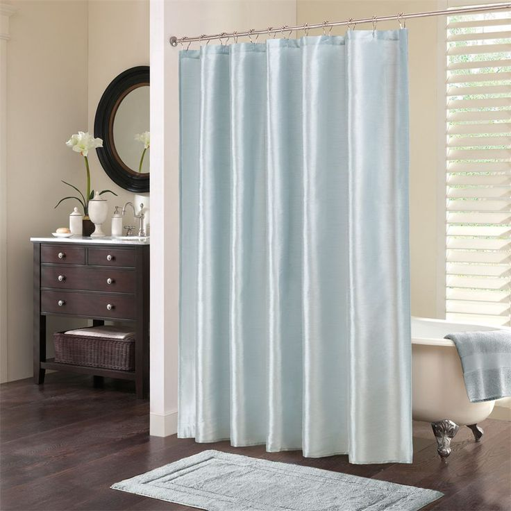 Master Bathroom Que Significa 25+ best ideas about cortinas para baño on pinterest
