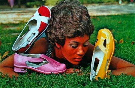 1969 | New Style | Potenza |