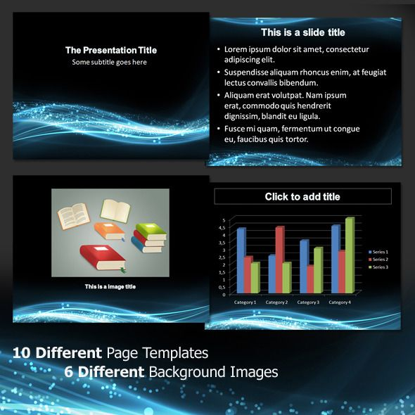 The 25+ Best Professional Powerpoint Templates Ideas On Pinterest