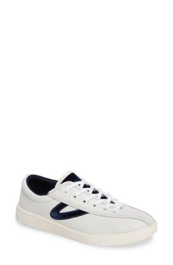 TRETORN 'NYLITE PLUS' SNEAKER. #tretorn #shoes #