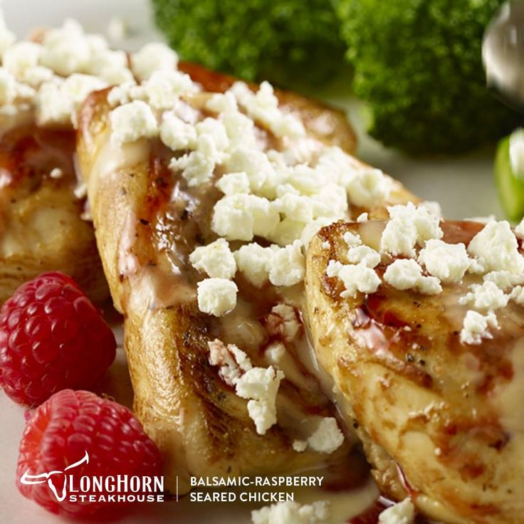 All this can be yours. Hi Sally- Oh no! We're sorry to hear that our Balsamic-Raspberry Seared Chicken was unavailable while dining with us. We can certainly understand your disappointment and would like the opportunity to learn more about your visit. When you have a moment, please private message us your email address, so we may contact you directly. Coupons >> http://www.pinterest.com/TakeCouponss/longhorn-steakhouse-coupons/