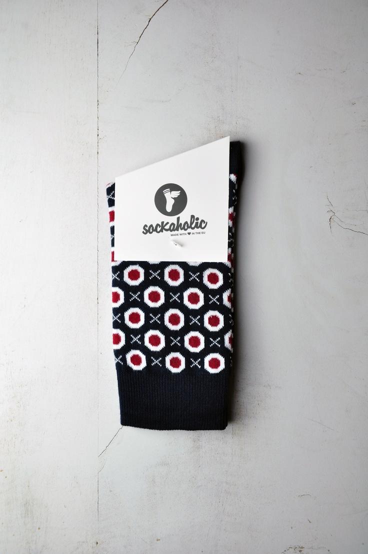 Vintage Socks - Kimberly ;-)