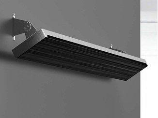 Aquecedor de exterior de infravermelho BLACKLIGHT -http://www.archiproducts.com/pt/1513/acessorios-para-jardim-aquecedores-de-exterior.htmlMo-el