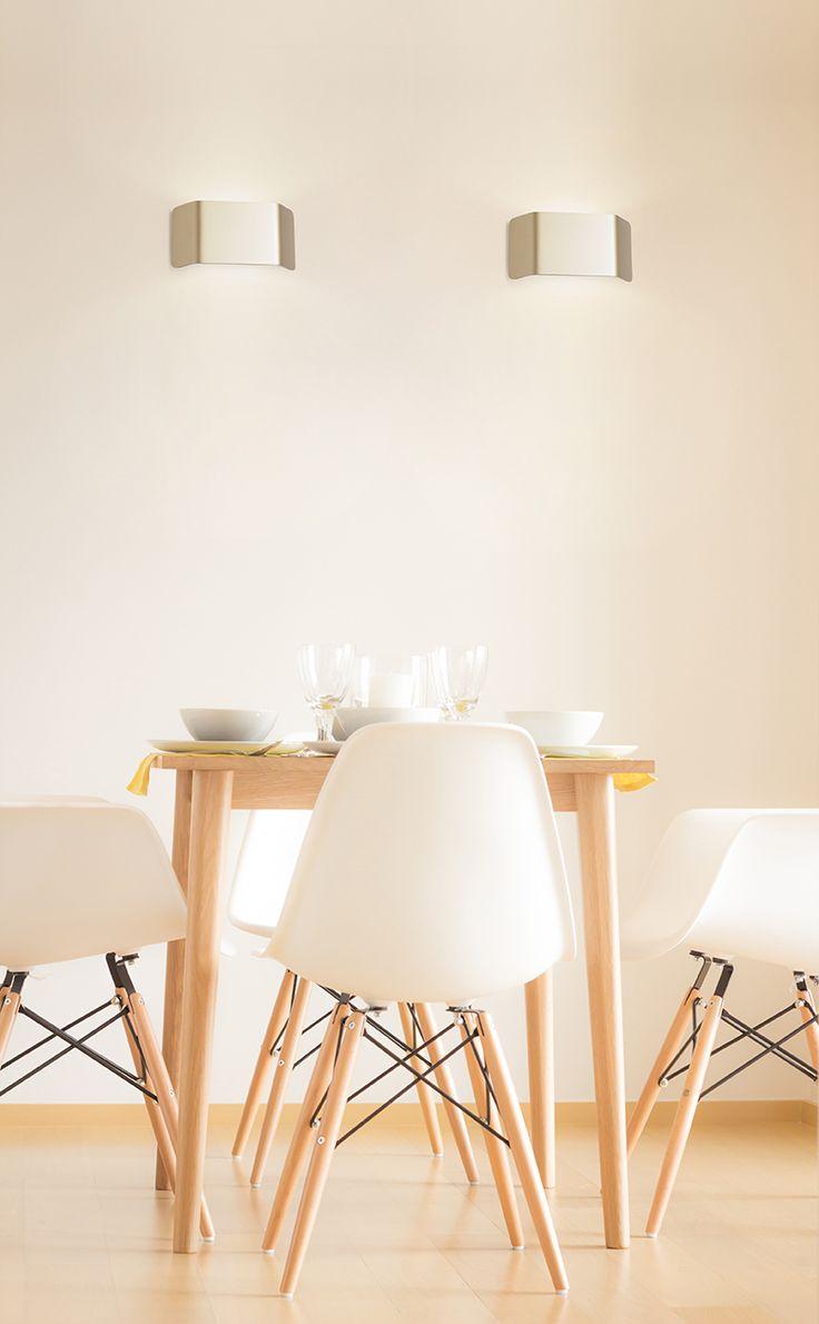 SKATE #TheOne2017 #Decorative #wallamp #design #diseño #aplique #lighting