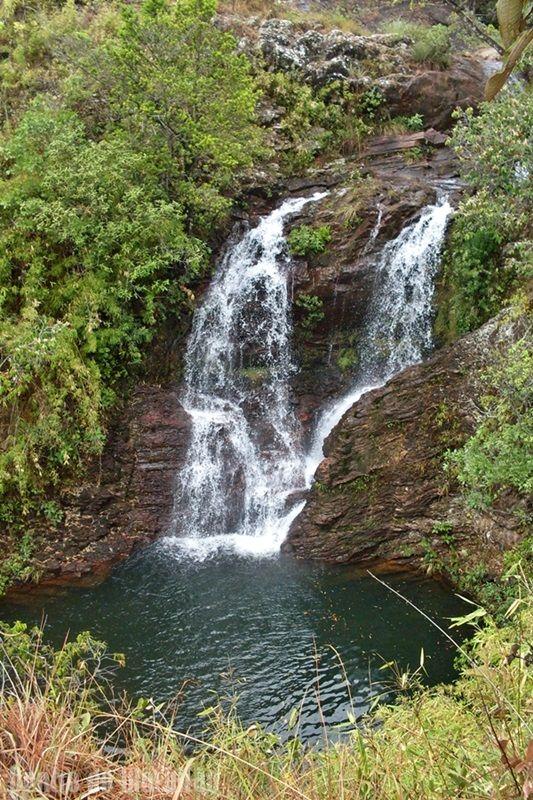 Nos arredores de Brasília, conheça os locais com cachoeiras incríveis!