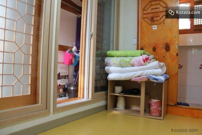 YeonWoo House Hanokstay