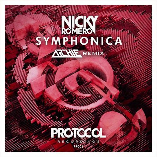 Nicky Romero - Symphonica (Archie Remix)  #EDM #Music #FreedomOfArt  Join us and SUBMIT your Music  https://playthemove.com/SignUp