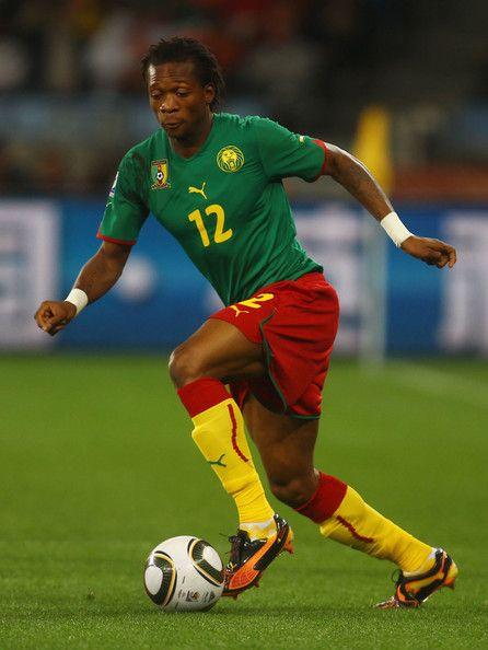 BONG, Gaëtan | Defense | Valenciennes FC (FRA) | @GaetanBong | Click on photo to view skills