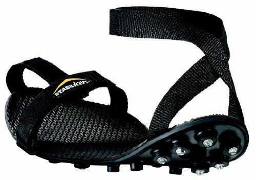 STABILicers Maxx Original Heavy Duty Stabilicers Ice Traction Cleat for Snow and Ice - Small - Traction cleats for Boots and Shoe Ice Cleats >>> Read more reviews of the product by visiting the affiliate link Amazon.com on the image.