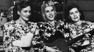 The Andrews Sisters - Rum and Coca Cola - YouTube