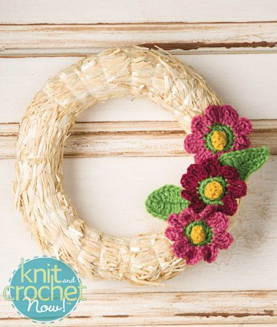 Knit And Crochet Now Patterns : 14 best images about Season 4 Free Crochet Patterns (Knit ...