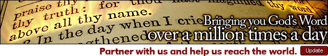 how to make bibliography with scripture references
