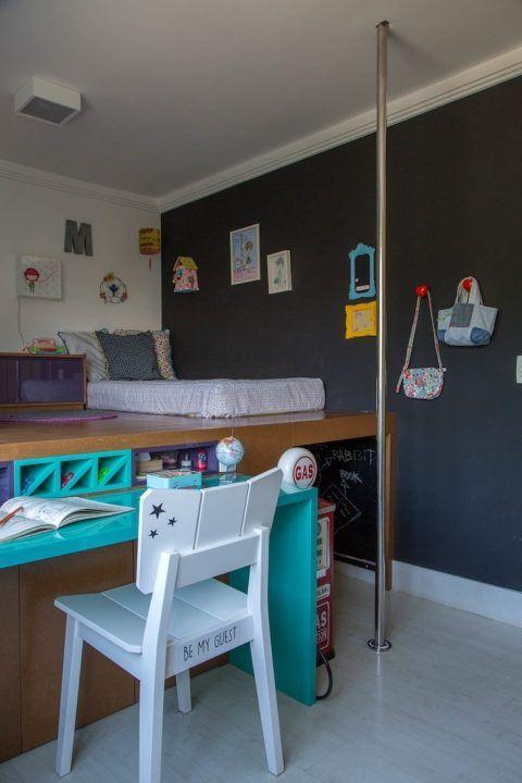 Pin de NaToca.com.br By Egg Interiores e Nina Moraes Ateliê (foto: André Nazareth)