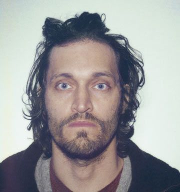 vincent gallo -