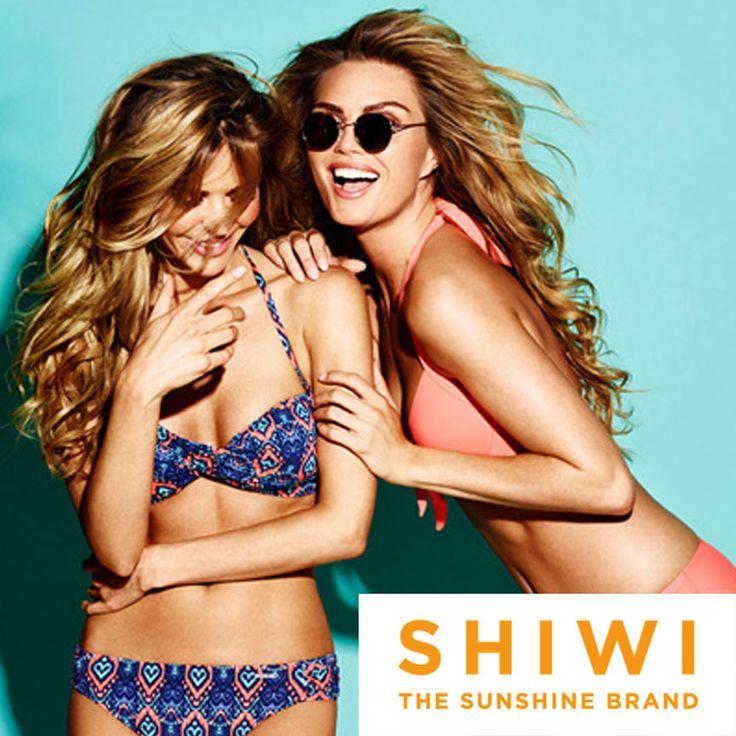 Shiwi Swimwear voor dames bij United Fashion Outlet