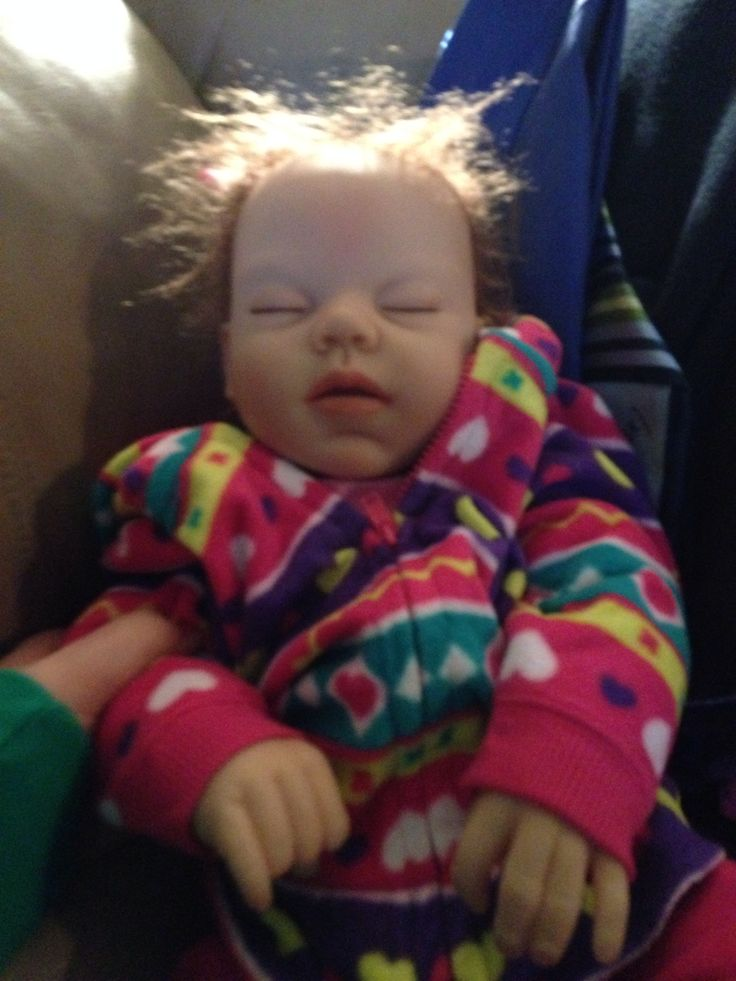 This Is My Reborn Baby Named Ella Reborn Baby Dolls
