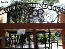 el zoologico