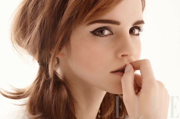crunchylipstick: Emma Watson Lands Elle Cover, Talks Growing Up in the Spotlight (via fashiongonerogue.com)