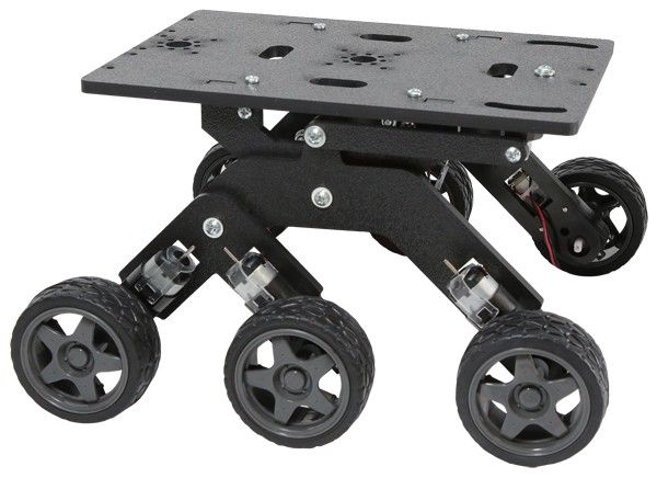 mars rover robot kit - photo #10