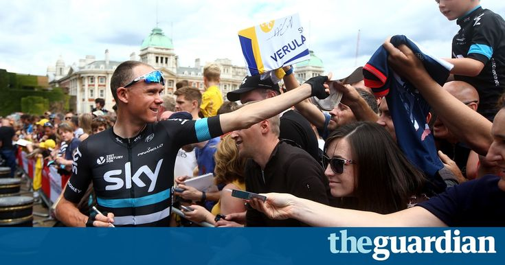 Given sport's bad reputational year, it is fine that the BBC is preparing to get Chris Froome to defend himself on what is normally a controversy-free programme