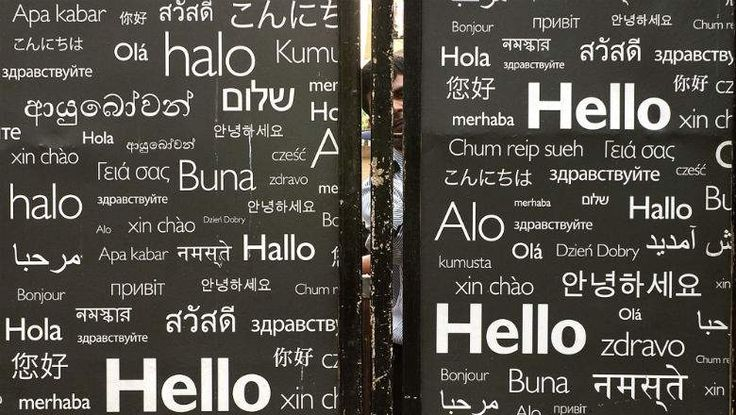 Download these translator apps and communicate with people of different languages. Plug in a word or phrase and get a…