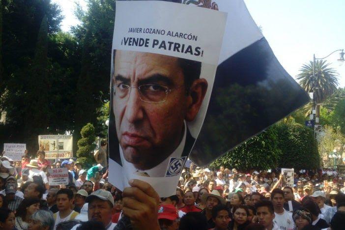 Marchas en todo México: ANTI GASOLINAZO video 2017: sin los porros del PRI EPN: MEGA MARCHA ANTI-PEÑA NIETO