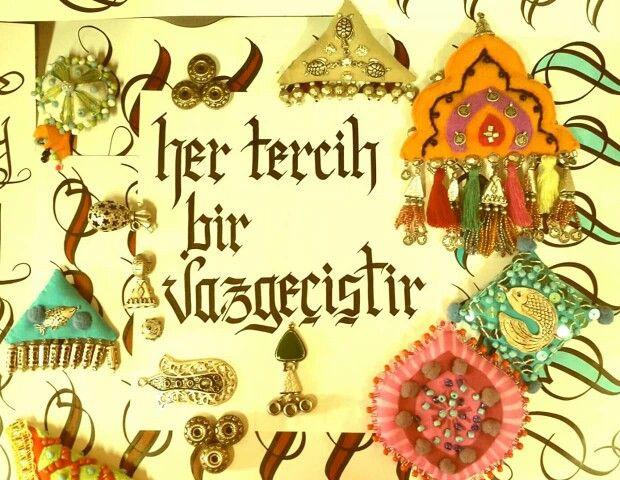 My Calligraphy, gothic.