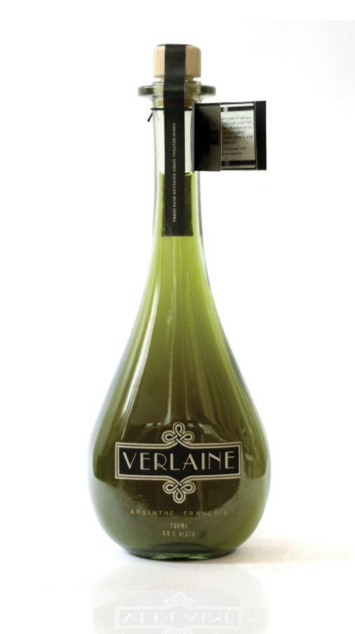 Verlaine Absinthe One Of The Best Brands Velaine Is Smooth And Elegant
