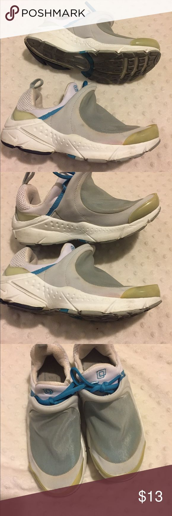 Nike presto sneakers No trades very light shoes. Nike Shoes