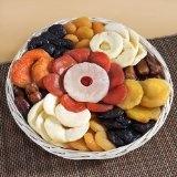 Pacific Coast Dried Fruit Basket (Misc.)