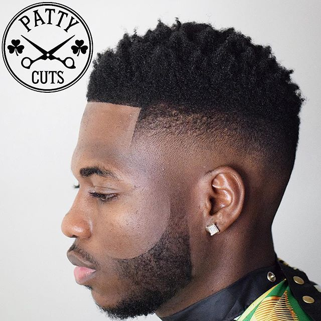 #SUAVE Pinterest - @houstonsoho | #DROPFADE + #BEARDFADE by #PattyCuts